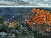 亞力桑那大峽谷 Grand Canyon-11-7-2013:投影片7.JPG