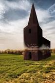 這座教堂很普通,當你轉到側面時,所有人都驚呆了..6-22-2015:640-6-22-3.jpg
