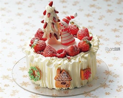 聖誕來了,漂亮的聖誕蛋糕...12-19-2014:12-19-20.jpg