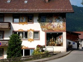 巴伐利亞的彩繪房屋..1-25-2014:投影片31.JPG