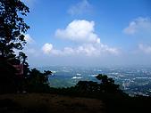 2009-0712-再訪小粗坑古道&石牛山驚險行:14-展望真的不錯~可惜空氣糟了點.jpg