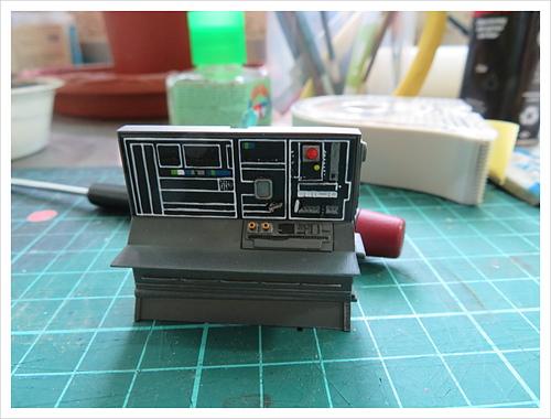 IMG_0388.JPG - 1/48 星際大戰 千年鷹號