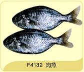 漁貨類 共38項 點我:肉魚