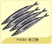 漁貨類 共38項 點我:秋刀魚