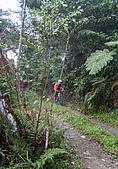 070317都飛魯溫泉:快樂的下坡路段