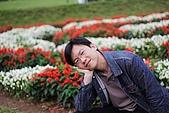 發現花園、台北奧萬大外960415:IMG_3422