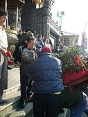 戊子年20081207台南三官大帝廟七朝建醮平安遶境交誼境:P1110630.jpg