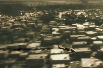 「惡靈古堡:無盡黑暗」史上最雷CG動畫,里昂的回憶錄!