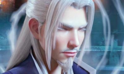 「鬥破蒼穹」天才少年蕭炎,百年來最年輕的鬥者!