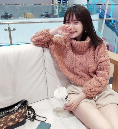 「林妍柔」正妹美女圖庫10P