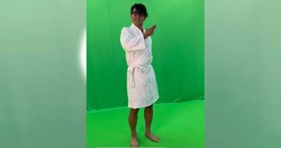 「友人也有金手指」台男優拍攝秘辛全曝光,10秒讓女生高潮!