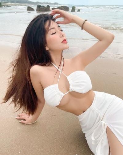 「Vo Ngoc Tran」正妹美女圖庫10P