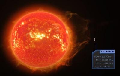 「超級地球」26光年外發現新生命,可能有大氣層!