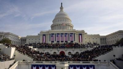 「美國總統就職」拜登政府對台政策,承諾堅若磐石但有所微調