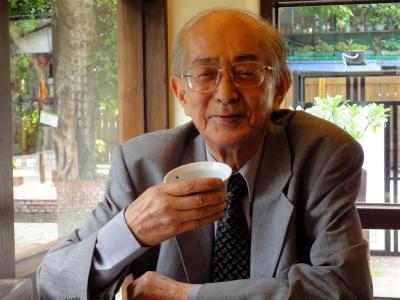 「林良96歲辭世」永遠的小太陽,一生照拂兒童文學