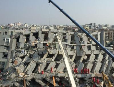 「維冠大樓倒塌求償」偷工減料損害求償,這下GG了判賠4.5億元