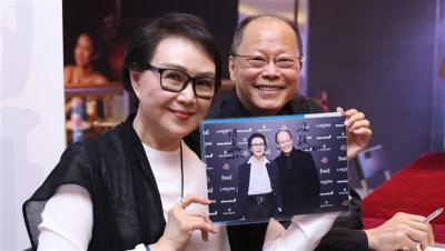 「張毅病危」68歲金馬導演,琉璃工房:正在住院治療中!