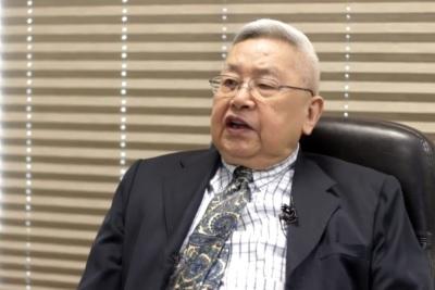「余英時睡夢中辭世」一代史學大師,享耆壽91歲!