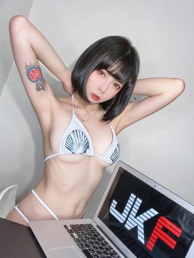 「趙宇喬」正妹美女圖庫10P