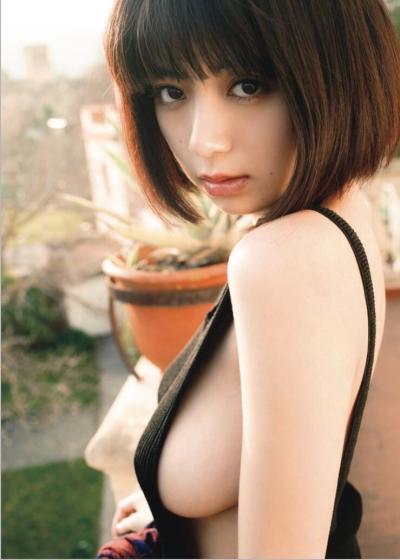 「池田依來沙」正妹美女圖庫10P