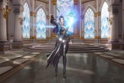 「斗羅大陸 3D:魂師對決」雙 IP 授權 RPG,史萊克七怪重聚!