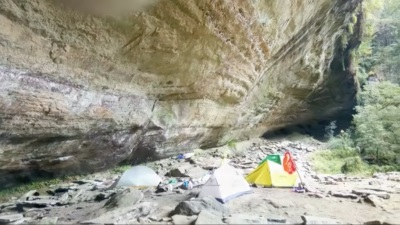 「千人洞迷路失聯」 不管在熟悉山路,您還是會鬼打牆!