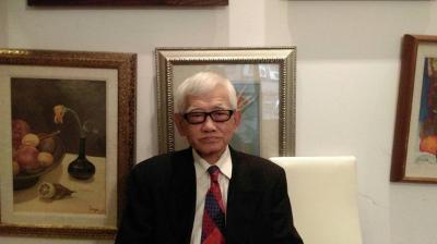 「中央尖山失聯」一代小江享壽77歲,電影界大佬病逝!