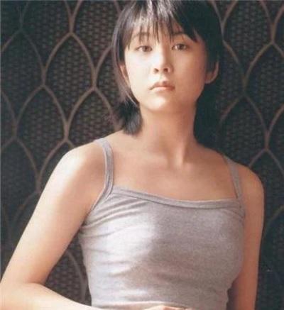 「竹內結子」正妹美女圖庫10P