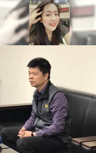 「陳明志女兒」中正一分局長陳明志道歉,特權又說謊?