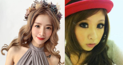 「萌系天蠍妹」陳美姬自爆年輕時為何睫毛要這麼像毛毛蟲?