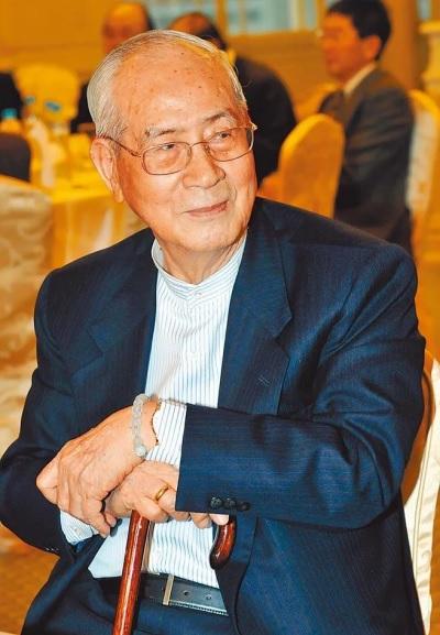 「許勝發過世」太子汽車創辦人,享嵩壽98歲!