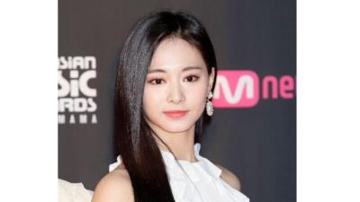 「百大美女揭榜」台灣之光,周子瑜獲選第一美