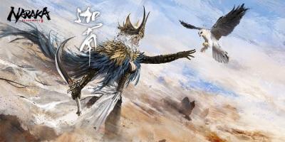 「永劫無間」繼承了流星蝴蝶劍精神的新作,Steam平台上架!