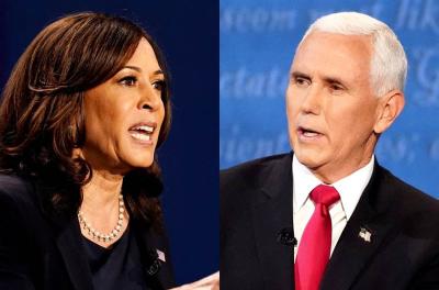 「副總統辯論」收視竟比往年多5成,左右交鋒候選人辯論會!