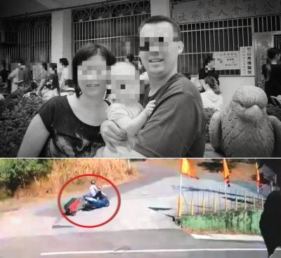 「政大才女嫁洗碗工」精通日語慘成箱屍!夫騙2女:媽媽離家出走!