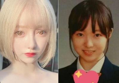 「去年過世」20歲美少女新星殞落,告白遭拒狠砸600萬修修臉
