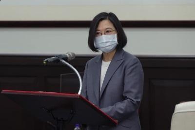 台灣總統下令修法?遏止Deepfake歪風