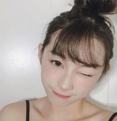 「Vicky 77」正妹美女圖庫10P