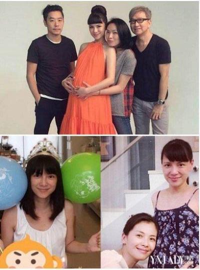 「李心潔產下雙胞胎」吉隆坡醫院誕下宣布有喜