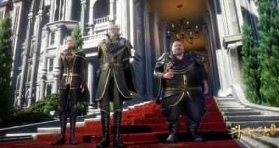 「斗羅大陸」天斗皇家學院?三個老傢伙來領教封號斗羅的毒