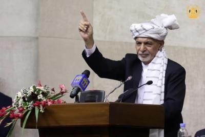 「阿富汗總統真沒用」一夜之間首都陷落,早上起來變成塔利班的軍隊