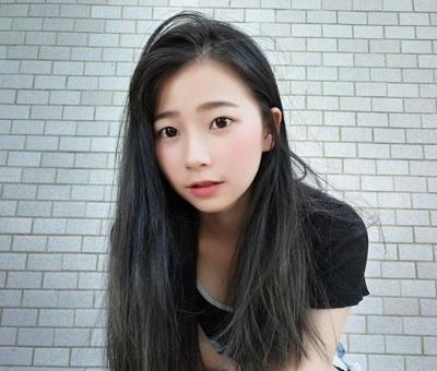 「陳Q妹」正妹美女圖庫10P