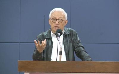 「曹興誠選前重砲」痛批九二共識胡說八道!