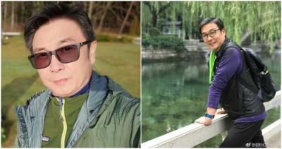 「劉松仁驚傳中風」港星藝人認了撐拐杖現身康復中!