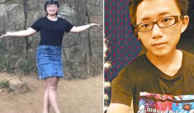 「大馬女學生」鍾筱玲擄人棄屍命案,兇嫌惡劣至極!