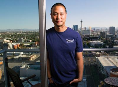 「謝家華辭世」Zappos創辦人享年46歲,火災重傷身亡!