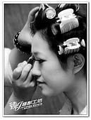婚禮記錄-展&緯--台中大里小春日式料理-(文定化妝篇):婚禮記錄攝影-展&緯-(大里小春日式料理)-(文定宴客)-化妝篇 002