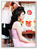 婚禮記錄-韋&欣-台中華美街擔仔麵旗艦店婚宴會館-婚宴篇二:婚禮記錄攝影-韋&欣-結婚喜宴--台中華美街擔仔麵旗艦店婚