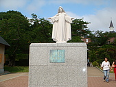 旅遊之日本行:女子修道院3.JPG
