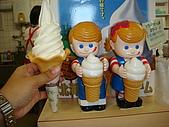 旅遊之日本行:女子修道院冰淇淋.JPG